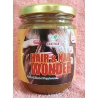 HAIR & NAIL WONDER